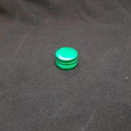 Zakrętka<br>Zielona<br>28x18mm