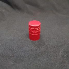 Zakrętka<br>Czerwona<br>30x44mm