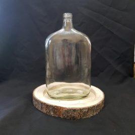 Butelka P1000<br>zgrzewka 4 szt<br>gwint fi 28 mm